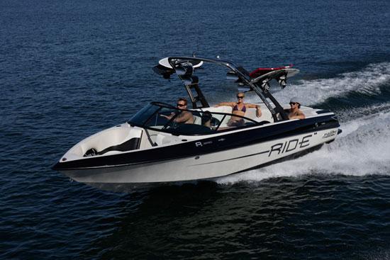 Malibu 23 Ride: Affordable Entry Into a Premium Brand thumbnail