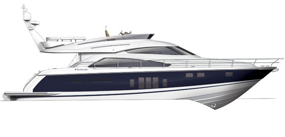 Fairline Squadron 58: Making a Good Thing Better