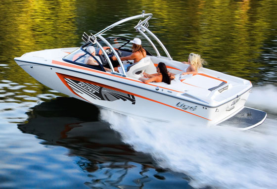 Tige R20: Style and Substance in an Affordable Tow Boat thumbnail