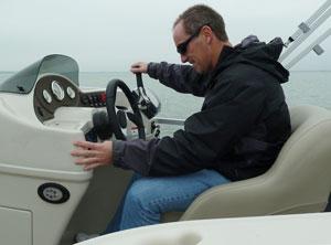 SunCruiser SS210 Boat Test Notes
