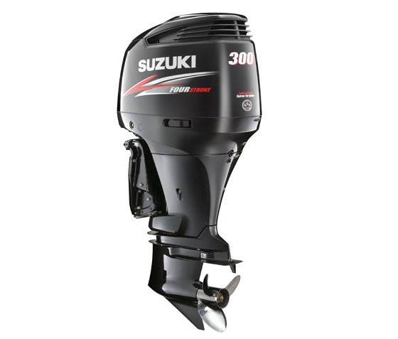 2012 Outboard News from Suzuki and Honda thumbnail