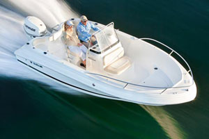 Wellcraft 180 Fisherman:  Family Fun in a Well-Built but Economical Boat thumbnail