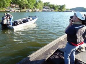 Lowe 2012 Stinger 175 Boat Test Notes