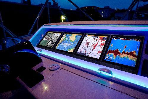 Marine Electronics: The 10 Commandments thumbnail