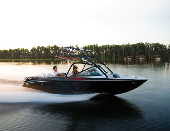 Nautique Super Air 210 Byerly Icon Edition: Premium Tow Boat thumbnail