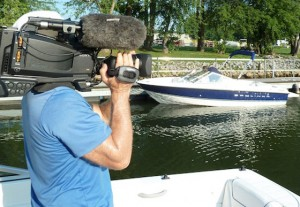 Bayliner Discovery 195: Boat Test Notes thumbnail