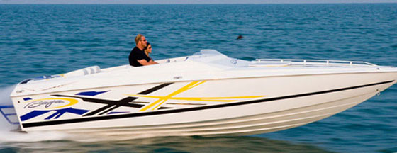Will Baja Save the Go Fast Boat Industry?