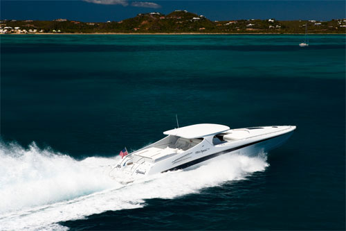 Mystic to Introduce Yachts at Cannes Boat Show