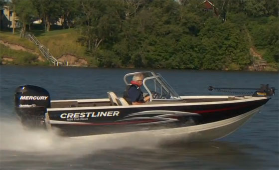 Aluminum Fishing Boats: Light, Economical, and Seaworthy thumbnail
