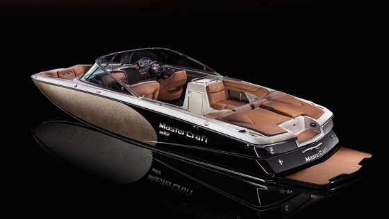 MasterCraft 255V: Tow Boat for Grownups