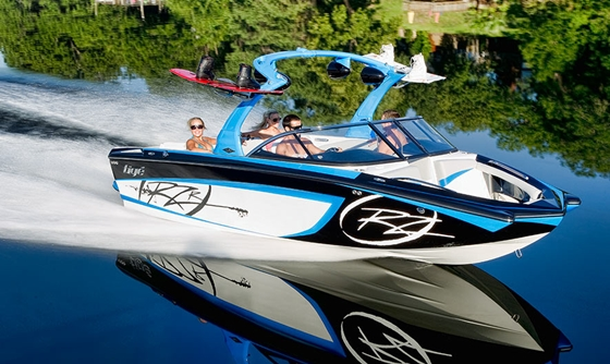 Tige RZR: Small Boat, Big Capabilities thumbnail