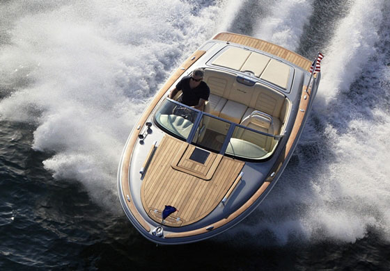 Chris-Craft Corsair 22: Runabout Royalty