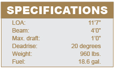 Sea-Doo GTX S 155 specifications