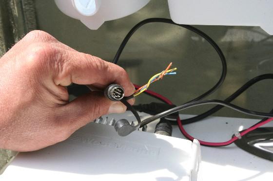 Modern Marine Electronics: Networking Basics