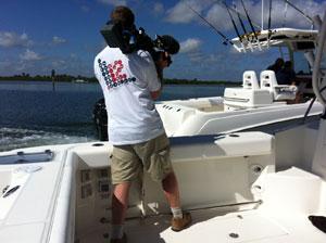 2012 Boston Whaler 230 Dauntless Boat Test Notes
