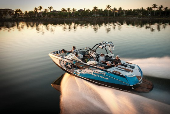 Super Air Nautique G23: Over The Top thumbnail