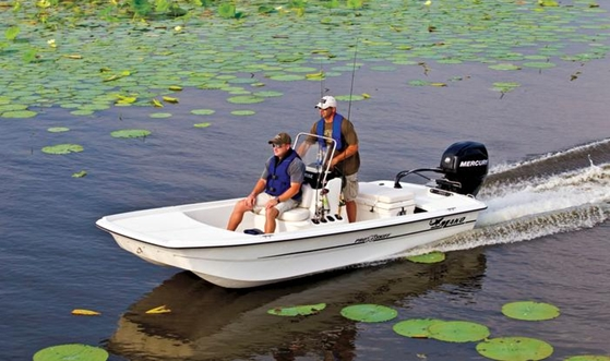 Mako Pro Skiff 16 Center Console: Small Wonder