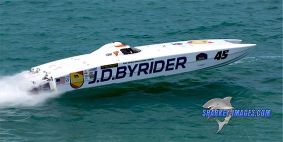 Superboats 2012 Key West Worlds