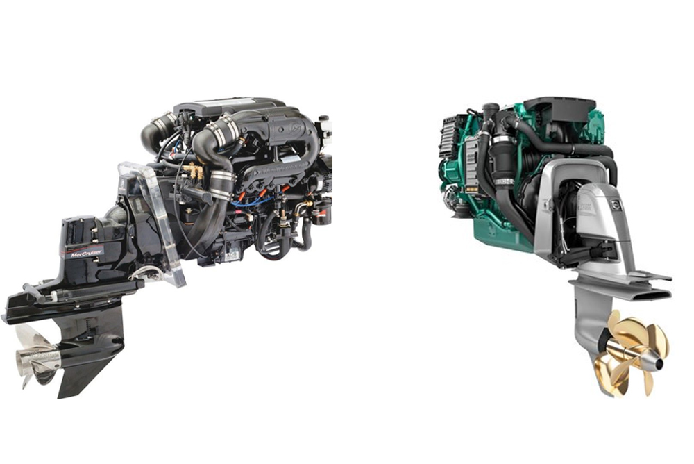 Boat Engines: Choosing Gas or Diesel - boats com