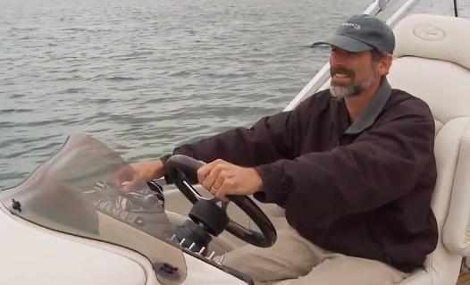 Harris FloteBote Royal 230 Boat Test Notes thumbnail