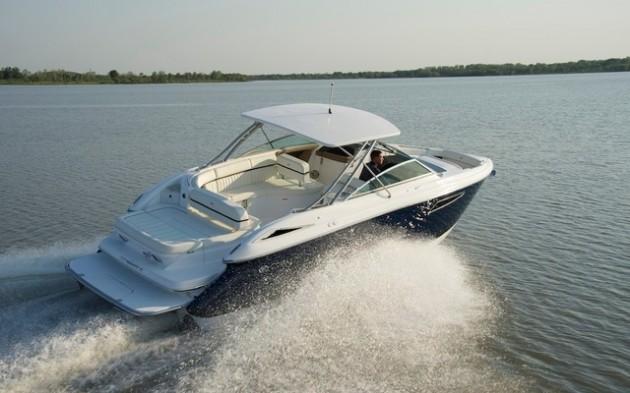 The Cobalt 336.