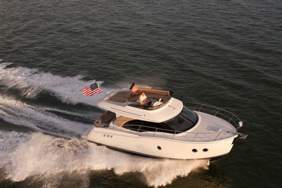The Carver 34.
