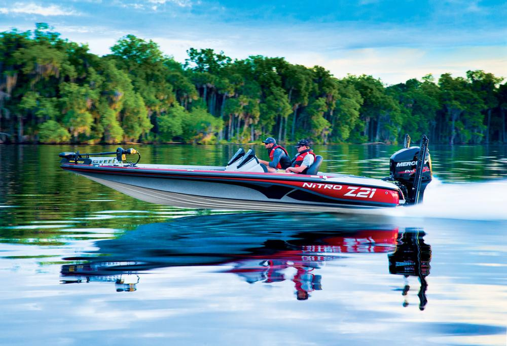 Best Bass Boats