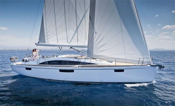 Bavaria Yachts 46 vision