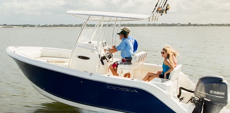20 Foot Fishing Boats - All About Fishing