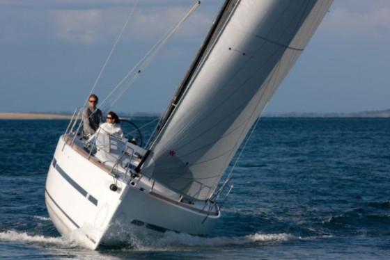 dufour yachts sailboat