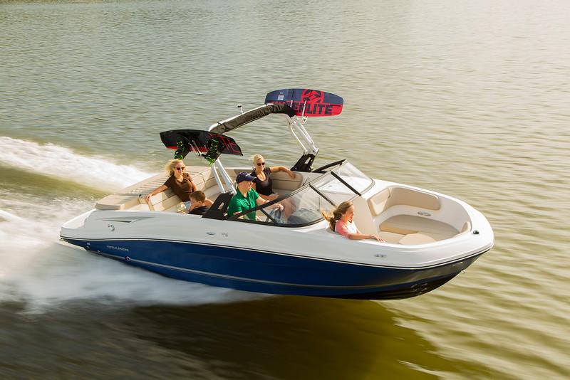 Best Bowriders 2018 Boats Com