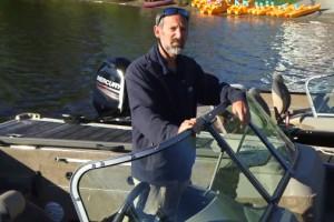 2014 Princecraft Sport 177 Boat Test Notes
