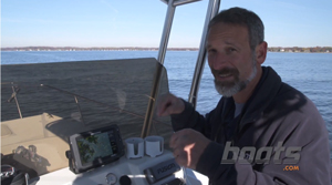 chartplotter navigation basics