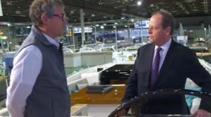 Oyster Marine CEO David Tydeman interview