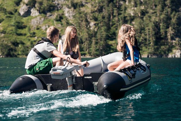 torqeedo electric outboard
