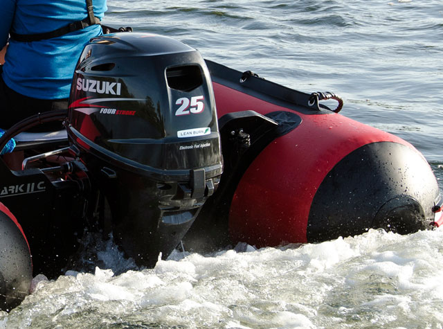 2015 Suzuki Df 200 A Outboard Wiring Harnes from features.boats.com