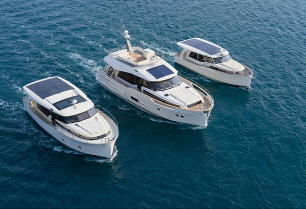 Greenline Launches Three New Test Centres For Hybrid And Electric Yachts thumbnail