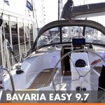 Bavaria easy 9.7 first look video