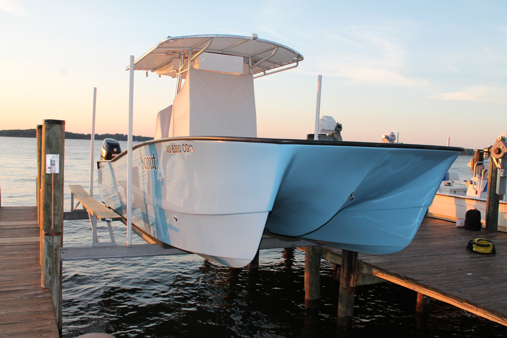 Boat Storage: What's Right for Your Boat? thumbnail