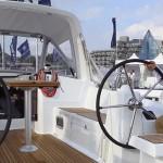 Beneteau Oceanis 35 quick video tour