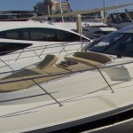 Sea Ray L590 Fly first look video