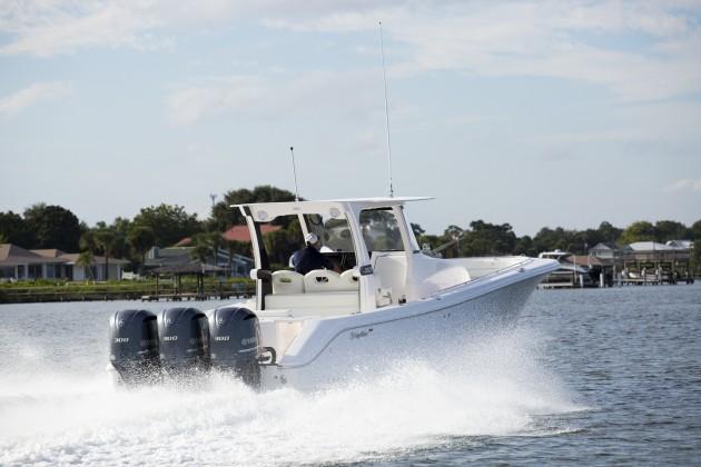 edgewater 368cc