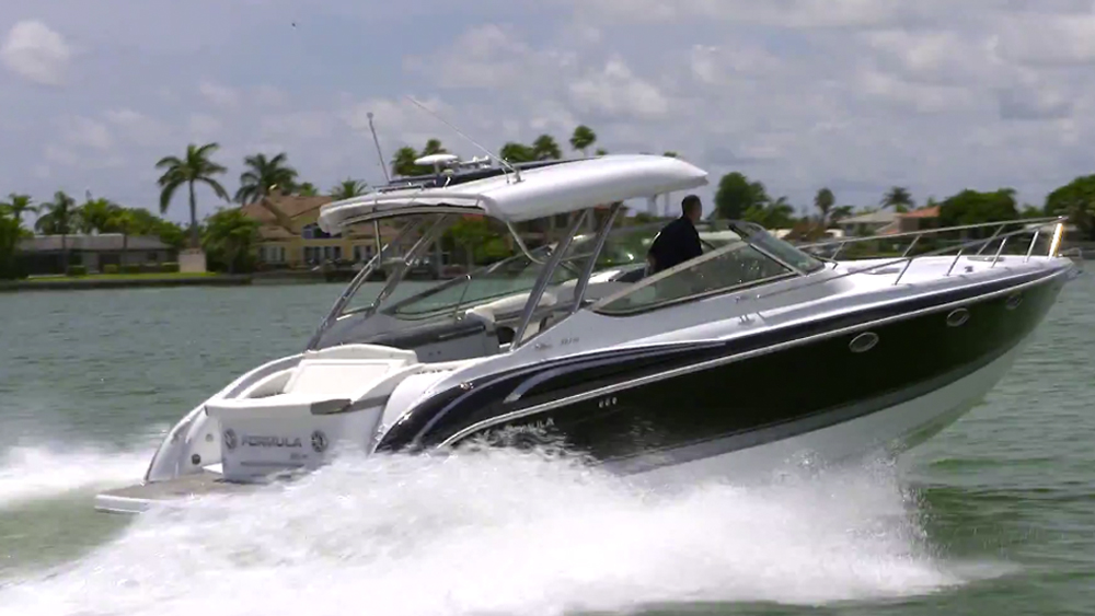 Close the Deal: Boat Registrations, Titles, and More