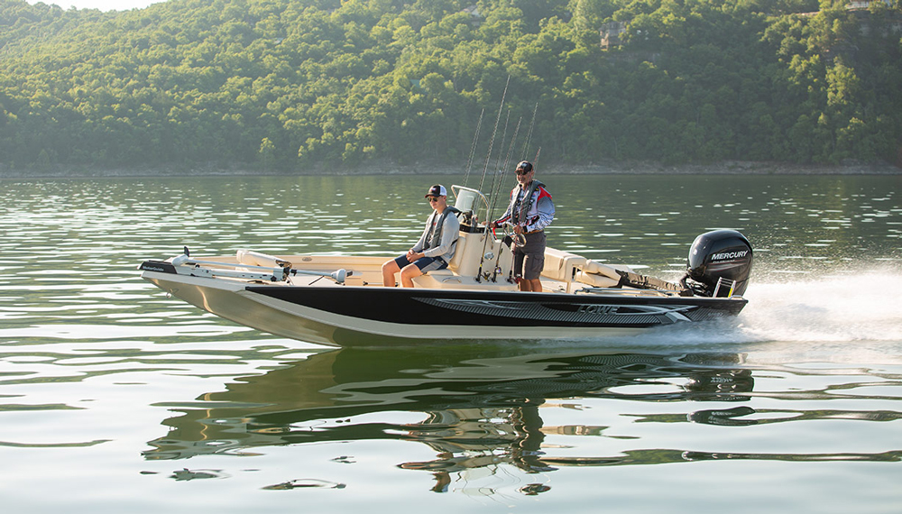 Five Affordable Aluminum Fishing Boats For Sale thumbnail