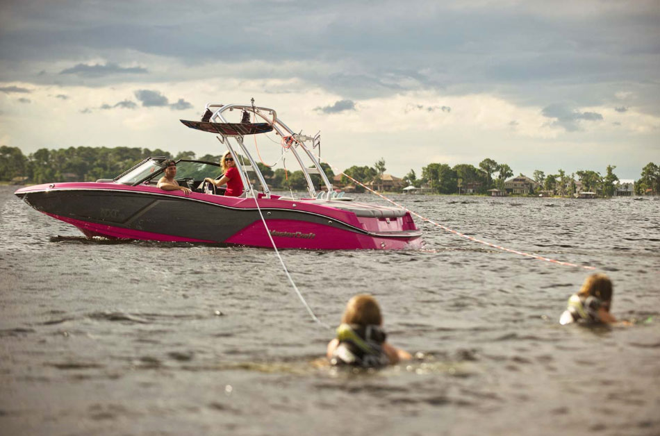 Five Affordable Wakeboarding Boats
