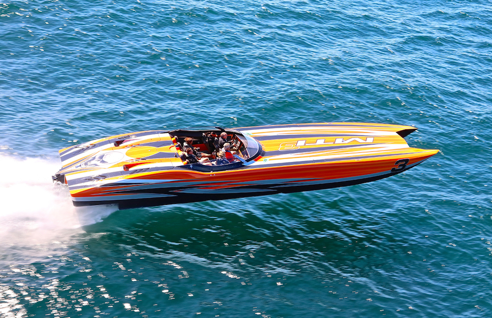 Classic Performance Boats For Sale