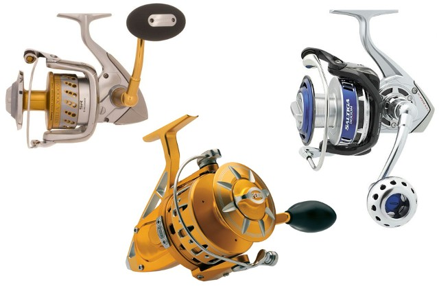 Fishing Friday: The Best Spinning Reel thumbnail