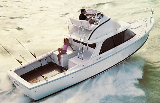 Boats We Love: Bertram 31