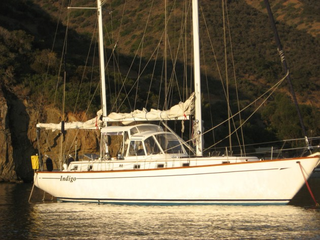 Mettre de nouvelles toiles sur son bateau ?