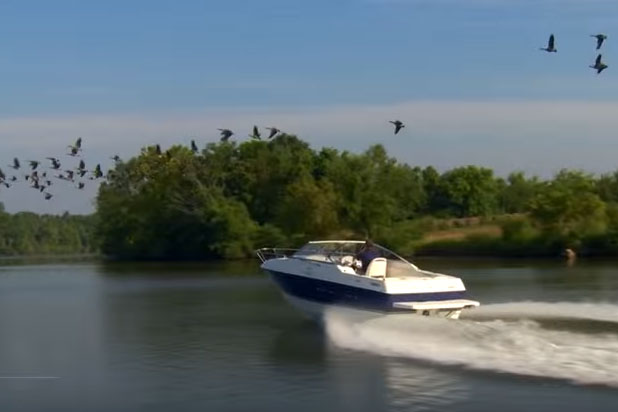 Boating Tips: Understanding Boat Stability